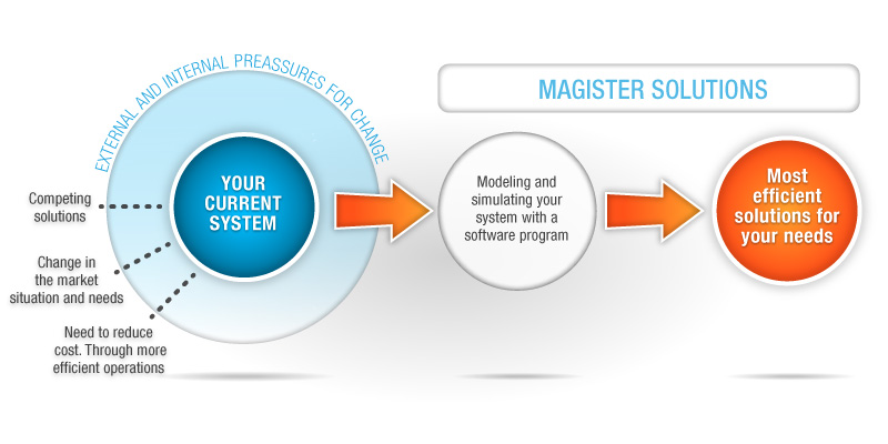 Magister Solutions - Services
