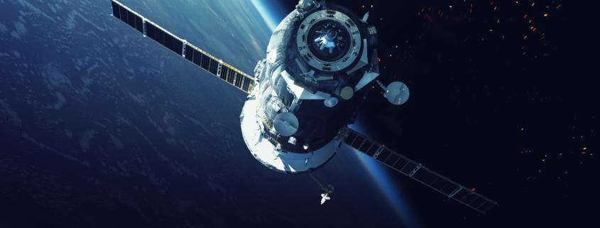 Satellite industry's market study 2021, Magister Solutions Ltd